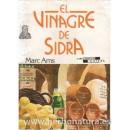 El Vinagre de Sidra Libro, Marc Ams CEDEL en Herbonatura.es