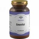 Emovital, Hierro Bisglicinato, Vitamina B, Cisteina... 60 cápsulas INTERNATURE en Herbonatura.es