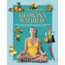 Enciclopedia de la Medicina Natural Libro, Adolfo Pérez EDIMAT en Herbonatura.es