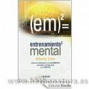 Entrenamiento Mental Libro, Alberto Coto EDAF en Herbonatura.es