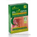 Epa-Biodetox Bipole depurativo rábano negro, alcachofa, cardo... 20 ampollas INTERSA