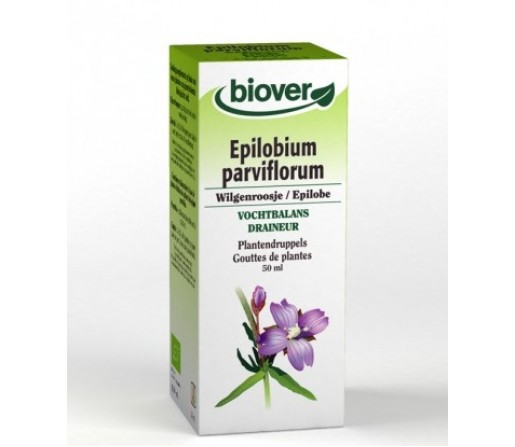 Epilobio Extracto 50ml. BIOVER