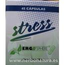 Ergosphere Stress 45 cápsulas ERGONAT en Herbonatura.es