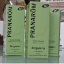 Aceite Esencial Bergamota Biológico (citrus bergamia) 10ml. PRANAROM