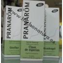 Aceite Esencial Clavo de Especias Ecológico (Eugenia caryophyllus) 10ml. PRANAROM en Herbonatura.es