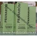 Aceite Esencial Eucalipto Mentolado (Eucalyptus dives) 10ml. PRANAROM