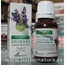 Aceite Esencial Lavanda (lavandula officinalis) 15ml. SORIA NATURAL en Herbonatura.es