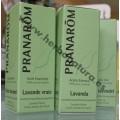 Aceite Esencial Lavanda (lavandula angustifolia) 10ml. PRANAROM