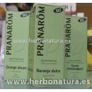 Aceite Esencial Naranja Dulce ecológico (Citrus sinensis) 10ml. PRANAROM