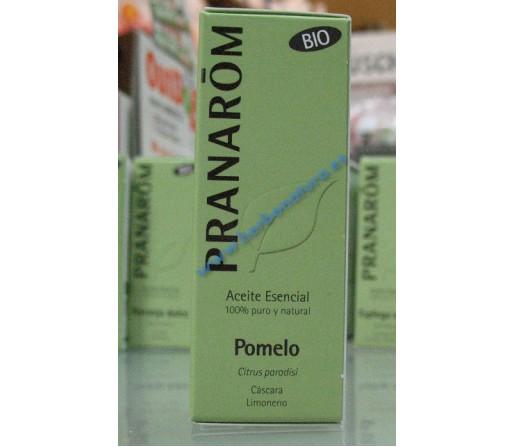 Aceite Esencial Pomelo Biológico (Citrus paradisi) 10ml. PRANAROM