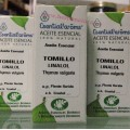 Aceite Esencial Tomillo Linalol (Thymus vulgaris) 5ml. ESENTIAL AROMS