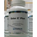 Ester C Plus 60 cápsulas DOUGLAS