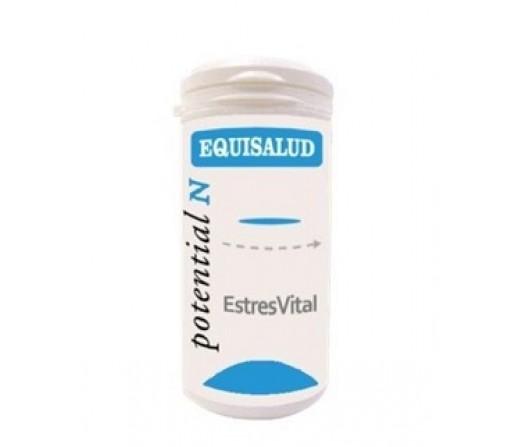 EstresVital Potential N 60 cápsulas EQUISALUD