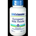 Advanced Milk Thistle Cardo Mariano Estandarizado 120 perlas LIFE EXTENSION