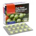 Extracto de Café Verde Puro Descafeinado. Patentado: Svetol® 60 comprimidos LAMBERTS