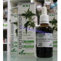 Extracto Ortiga Verde Urtica Dioica 50ml. SORIA NATURAL