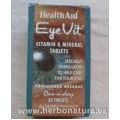 Eye Vit (Health Aid) 30 comprimidos