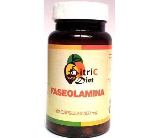 Faseolamina 2250, 60 cápsulas CITRIC DIET