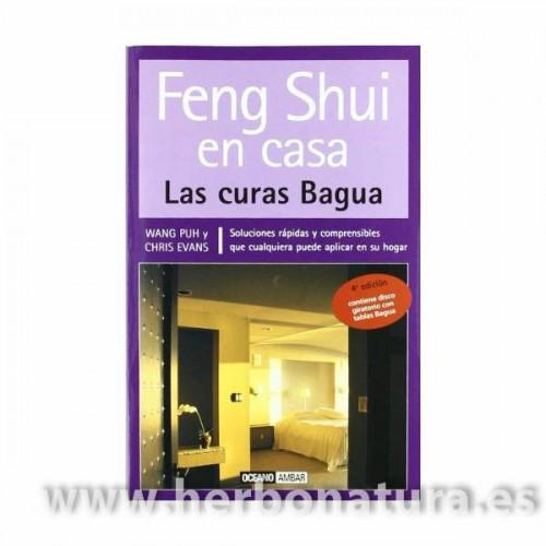 Feng shui en casa las curas bagua libro wang puh y chris - Feng shui en casa ...