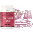 Feu Vegetal, Baccharis trimera y Carqueja. Acidez y hepatoprotector 90 cápsulas SERPENS