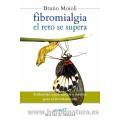 Fibromialgia el reto se supera, Libro Bruno Moioli DESCLEE DE BROUWER