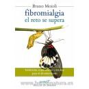 Fibromialgia el reto se supera, Libro Bruno Moioli DESCLEE DE BROUWER en Herbonatura.es