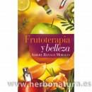 Frutoterapia y Belleza Libro, Albert Ronald Morales EDAF en Herbonatura.es