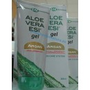 Gel Aloe Vera con Argan 200ml. ESI en Herbonatura.es
