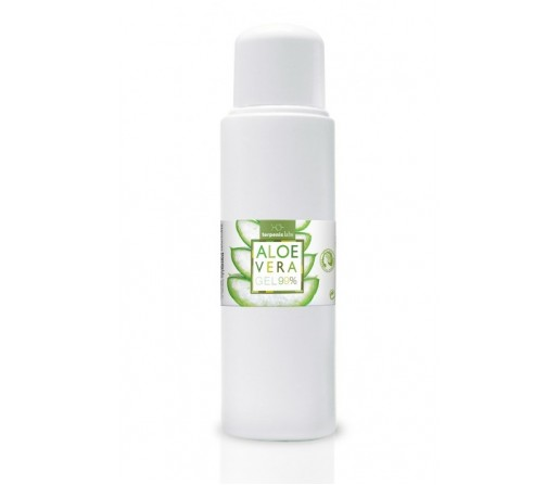 Gel Aloe Vera 99% Sin Parabenos 500ml. TERPENIC LABS