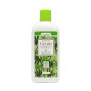 Gel de baño de Cáñamo con aceite esencial de Ylang Ylang ecológico 500ml DRASANVI en Herbonatura.es