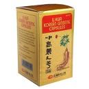 Ginseng IL HWA Puro 500mg. de 6 años Bote de 100 cápsulas TONGIL en Herbonatura.es