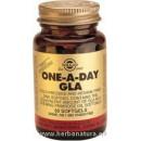 GLA 150 mg Una al Día 30 Cápsulas blandas SOLGAR en Herbonatura.es