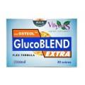Glucoblend Extra Colageno tipo II, Glucosamina, Condroitina... 30 sobres VBYOTICS
