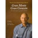 Gran Mente Gran Corazón Libro, Maestro Zen Dennis Genpo Merzel LA LIEBRE DE MARZO en Herbonatura.es