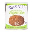 Harina de Algarroba Bio Sin Azúcares añadidos ni Gluten 350gr. ECOSANA en Herbonatura.es