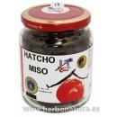 Hatcho Miso Ecológico y Orgánico 300gr. LA FINESTA SUL CIELO en Herbonatura.es