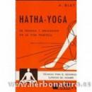 Hatha Yoga, su técnica y aplicación en la vida práctica Libro, A. Blay CEDEL en Herbonatura.es