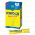 Hemocalm Pocket Drink, Rusco, Vid roja, Centella, Castaño de indias... 16 monodosis ESI