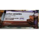 Barritas Saciantes  Herbopuntia Chocolate 35gr. HERBORA en Herbonatura.es