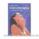 Hidroterapia, la curación por el agua Libro, Frederic Vinyes RBA INTEGRAL en Herbonatura.es