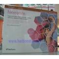 Hierromín Herbovit Jalea Fresca con Acerola, Vitaminas y Minerales 20 viales HERBORA