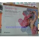 Hierromín Herbovit Jalea Fresca con Acerola, Vitaminas y Minerales 20 viales HERBORA en Herbonatura.es