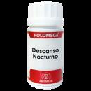 Holomega Descanso Nocturno 50 cápsulas EQUISALUD en Herbonatura.es