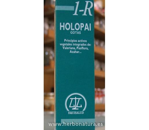Extracto Olopai 1-R (relajante) 31ml. EQUISALUD