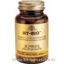 HY - B™ 500 mg 50 Comprimidos SOLGAR en Herbonatura.es