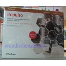 Impulso Herbovit Jalea Fresca con Ginseng y Vitaminas 20 viales HERBORA en Herbonatura.es