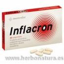 Inflacron - Inflamación y dolor 30 comprimidos MASTERDIET