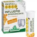 Influepid effervescente, Acetil cisteina, Serrapeptidasaa, Propóleo... 20 comprimidos SPECCHIASOL