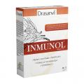 Inmunol Defensas Reishi, Shitake, Propóleo, Equinácea... 36 cápsulas DRASANVI