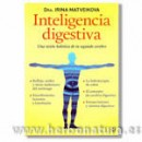 Inteligencia Digestiva libro Dr. Irina Matveikova LA ESFERA en Herbonatura.es